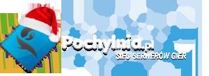 Pochylnia.pl - Sieć serwerów