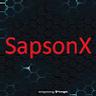 SapsonX