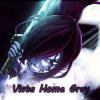 Vista Home Gray